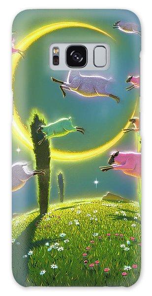 Dreamland II Galaxy Case