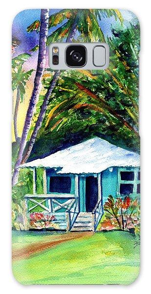 Dreams Of Kauai 2 Galaxy Case