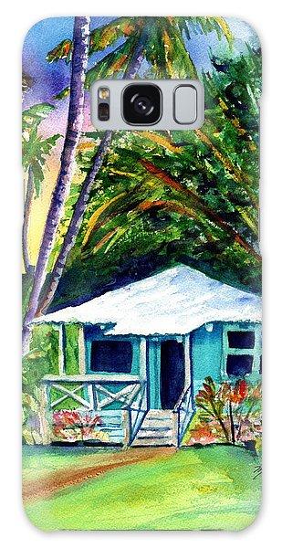 Dreams Of Kauai 2 Galaxy Case by Marionette Taboniar