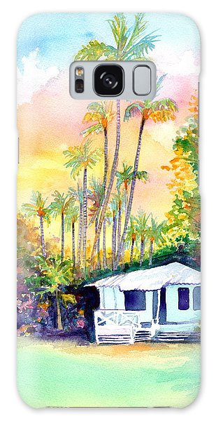 Dreams Of Kauai 3 Galaxy Case