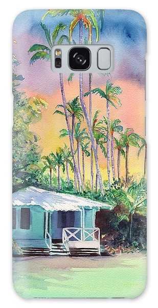 Dreams Of Kauai Galaxy Case