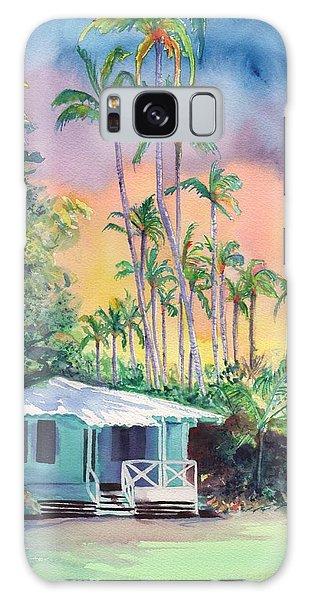 Dreams Of Kauai Galaxy Case