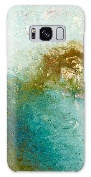 Dreamstime 3 Galaxy Case by Irene Hurdle