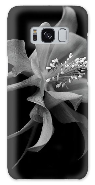 Dreamy Columbine Galaxy Case by Robert Pilkington