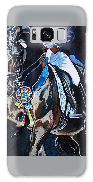 Dressage Stallion Galaxy Case