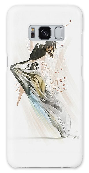 Drift Contemporary Dance Galaxy Case
