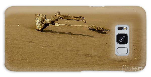 Galaxy Case - Driftwood by Elijah Knight