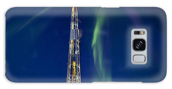 Drilling Rig Saskatchewan Galaxy Case