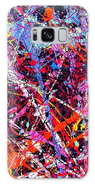 Dripx 11 Galaxy Case