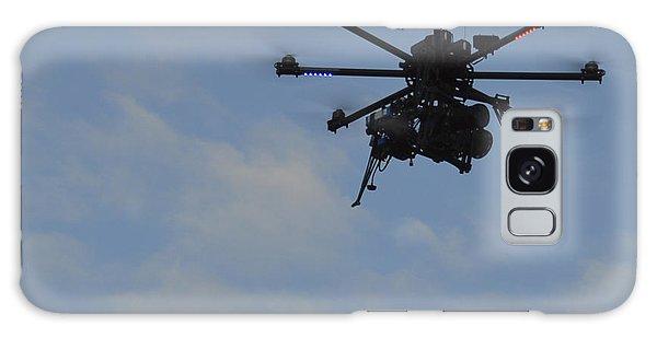 Drone Galaxy Case by Linda Geiger