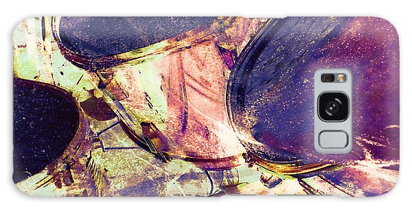Drum Roll Galaxy Case by LemonArt Photography