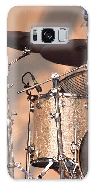 Drum Set Galaxy Case