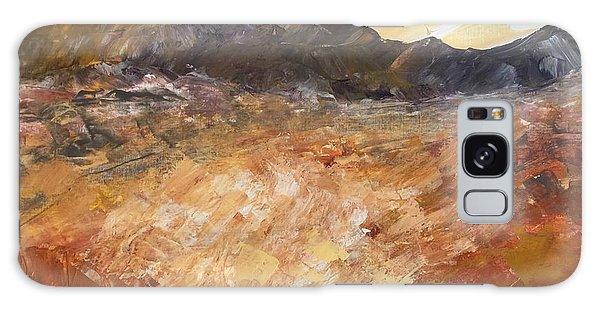 Dry River Galaxy Case