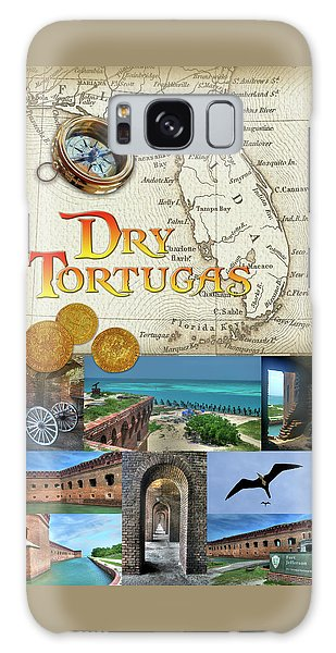 Dry Tortugas Galaxy Case