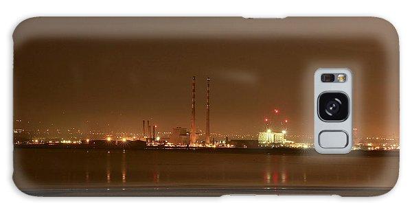Dublin Glow Galaxy Case