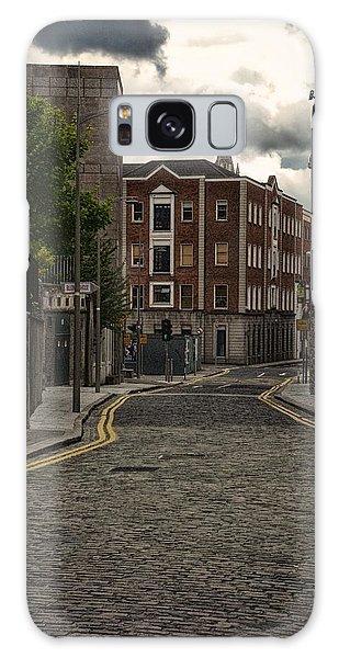 Dublin Street Galaxy Case