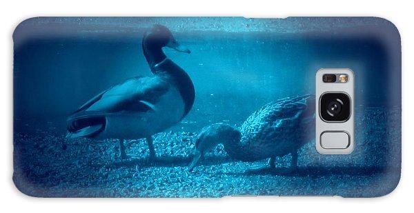 Ducks #2 Galaxy Case
