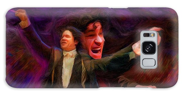 Dudamel Galaxy Case