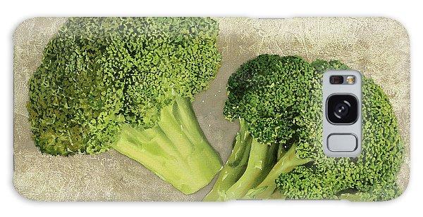 Due Broccoletti Galaxy Case
