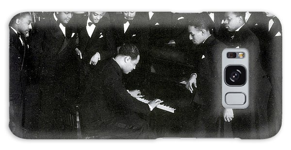 Harlem Galaxy Case - Duke Ellington And Cotton Club by Science Source