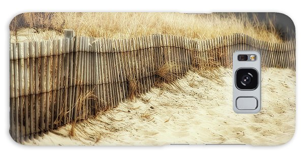 Dune Fence Galaxy Case
