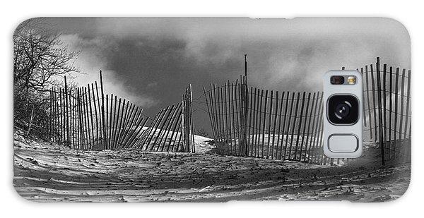 Dune Fence Galaxy Case