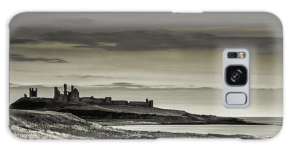 Dunstanburgh Galaxy Case