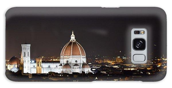 Duomo Illuminated Galaxy Case