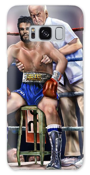 Duran Hands Of Stone 1a Galaxy Case
