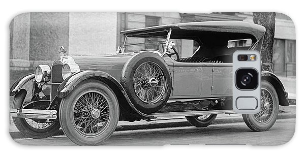 Dusenberg Car Circa 1923 Galaxy Case