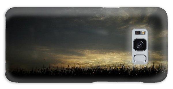 Dusk Galaxy Case by Cynthia Lassiter