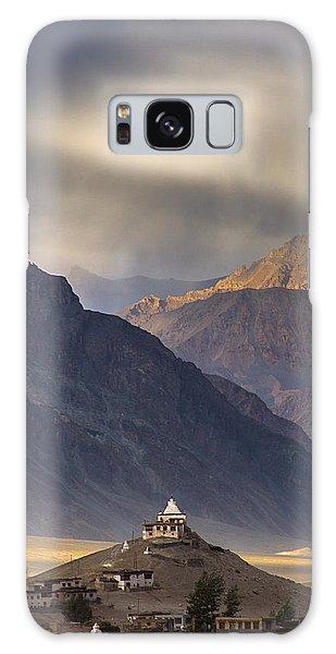 Dusty Evening, Padum, 2006 Galaxy Case