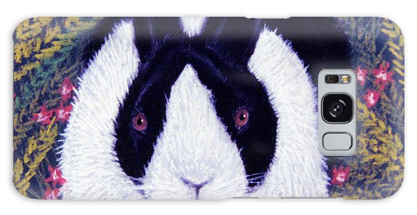 Dutch Bunny Galaxy Case