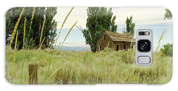 Dyer Country Home Galaxy Case