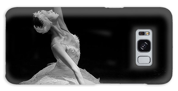 Dying Swan II. Galaxy Case