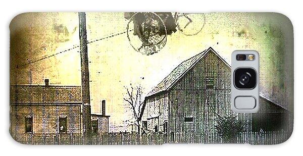 Dynamite Barn Galaxy Case