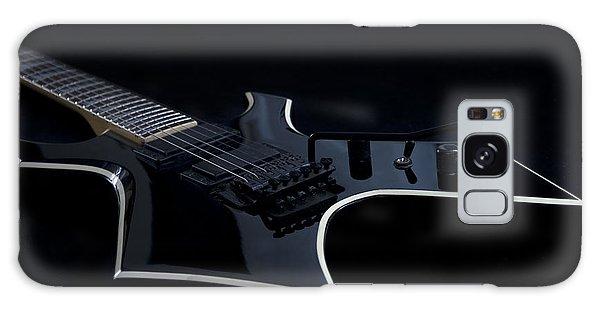 Contour Galaxy Case - E-guitar by Melanie Viola