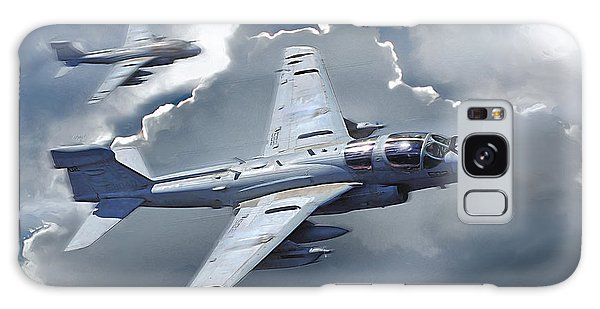 Ea-6b Prowler Galaxy Case