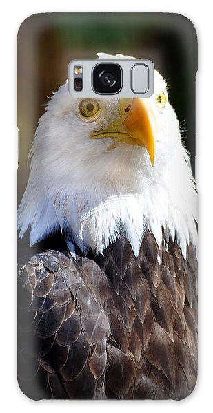 Eagle 14 Galaxy Case