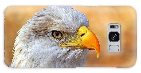 Eagle Galaxy S8 Case - Eagle 7 by Marty Koch