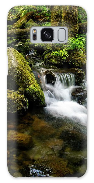 Eagle Creek Cascade Galaxy Case