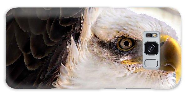 Eagle Eye Galaxy Case