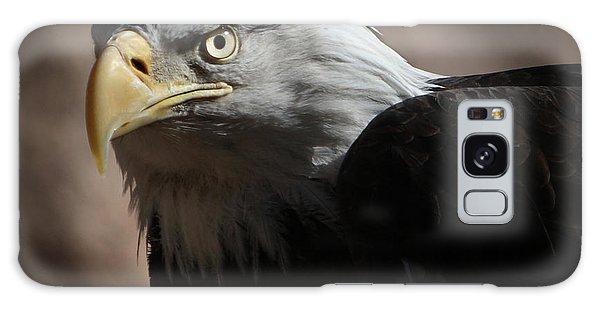 Eagle Eyed Galaxy Case