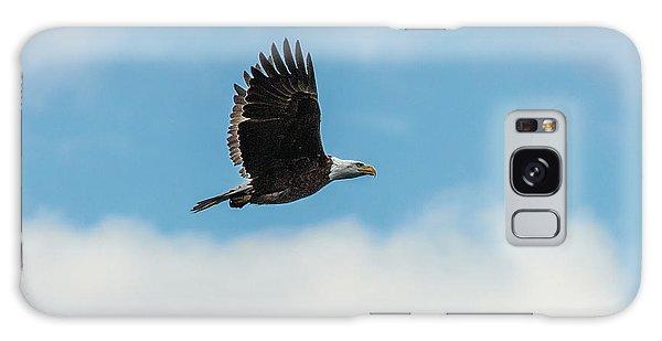 Eagle Flying Profile Wingsup 12-35 Galaxy Case