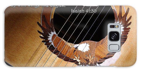Eagle Guitar Galaxy Case