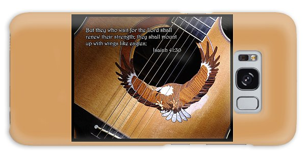 Eagle Guitar Galaxy Case
