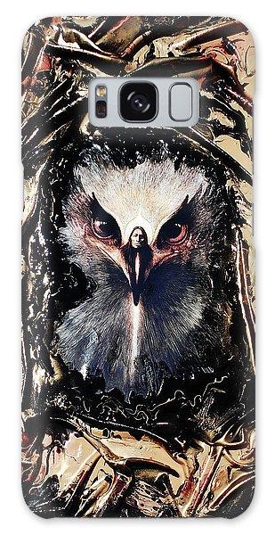 Eagle Healer Galaxy Case