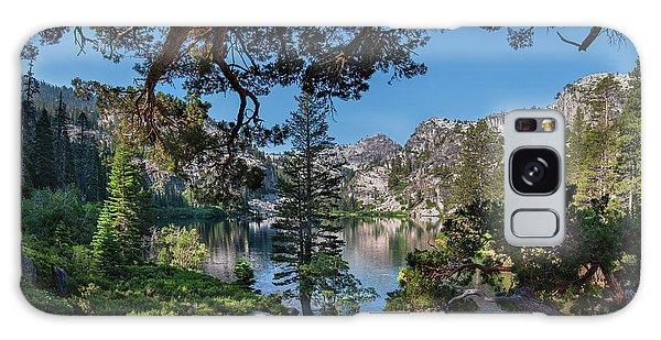 Eagle Lake - 2 Galaxy Case