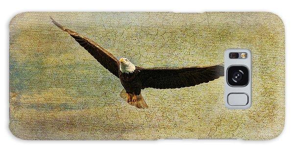 Eagle Medicine Galaxy Case