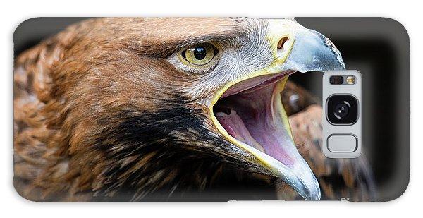 Eagle Power Galaxy Case